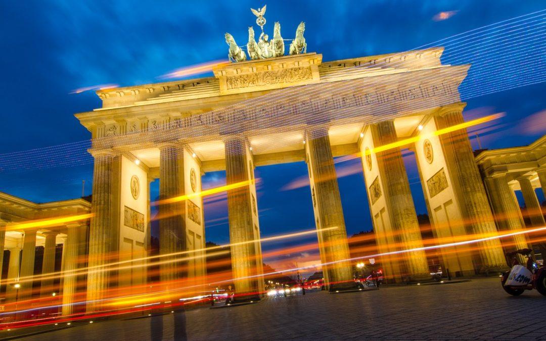 Berlin – die beliebte Millionenstadt