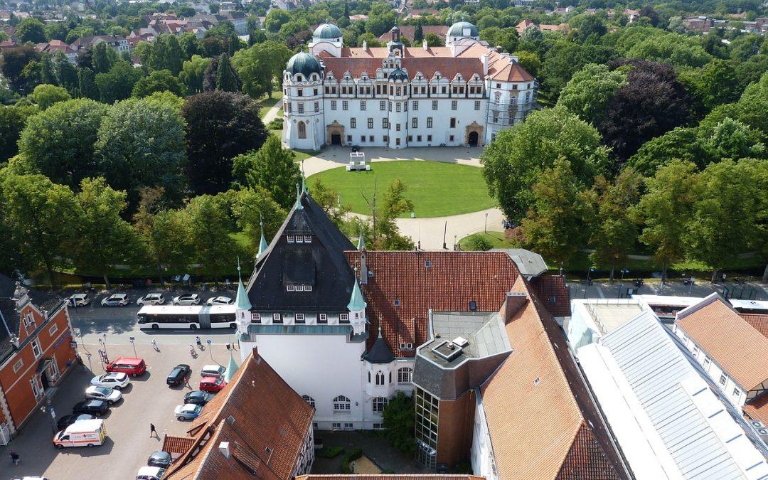Eine Stadt mit historischem Charme – Celle