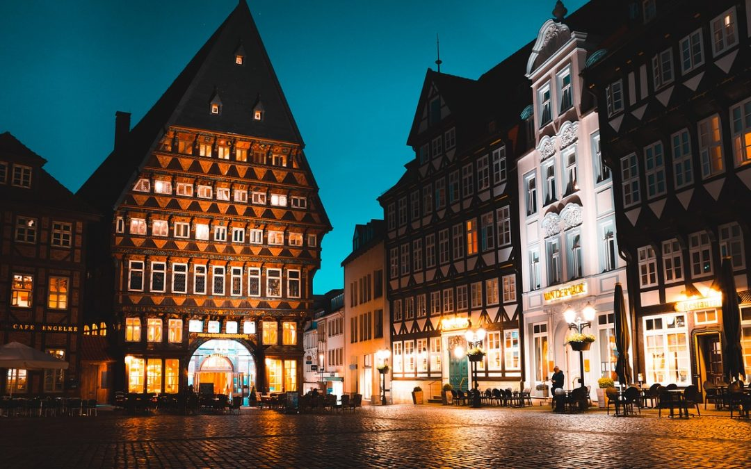 Hildesheim – eine religiöse Stadt mit Flair