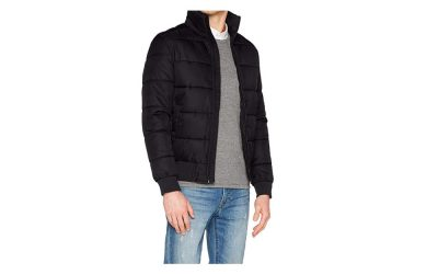 TOM TAILOR Denim Herrenjacke Puffer Jacket