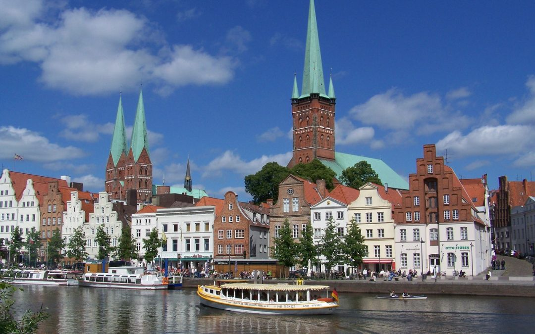 Lübeck – Vielfalt im hohen Norden