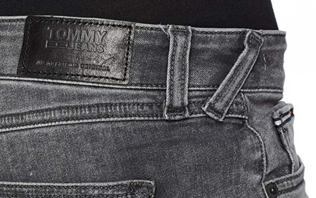 Tommy Jeans für Damen Low Rise Skinny Sophie
