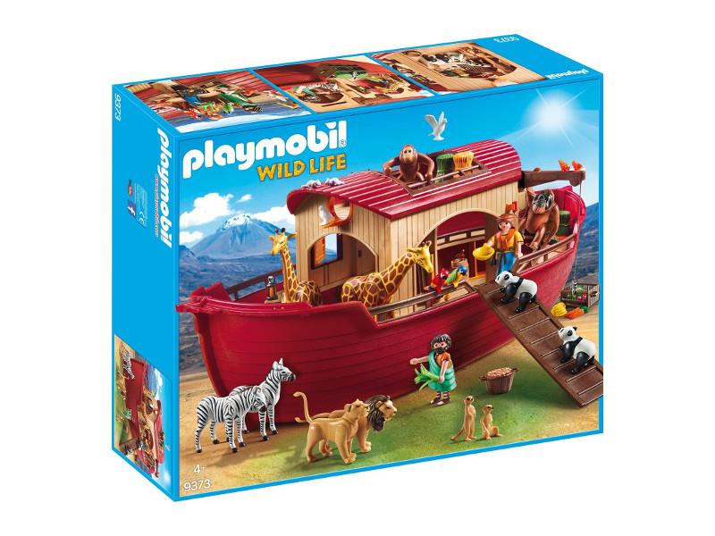 Die Arche von Playmobil