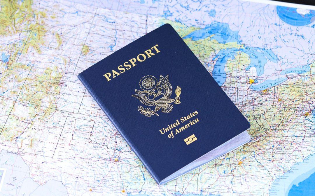 ESTA-Visum für die USA beantragen