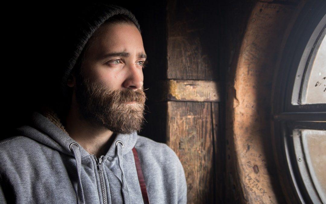 Der gepflegte Bart für den Mann von heute